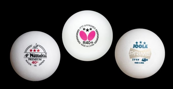 10 Best Ping Pong Balls (Buying Guide & Reviews)