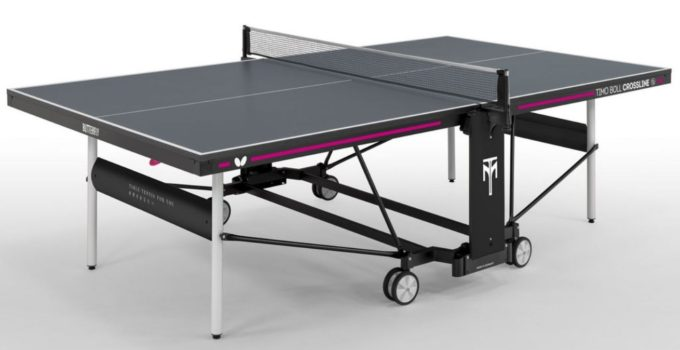 10 Best Outdoor Ping Pong Tables (Buying Guide & Reviews)